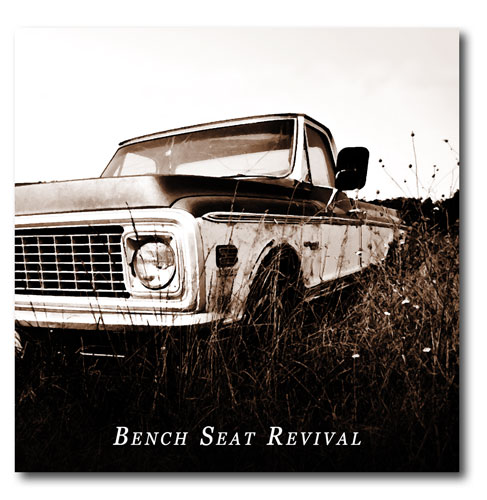 Bench Seat Revival